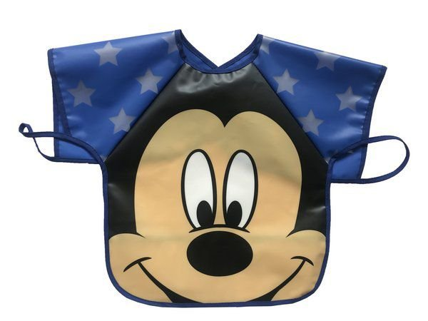 Babador Avental  Mickey - Girotondo