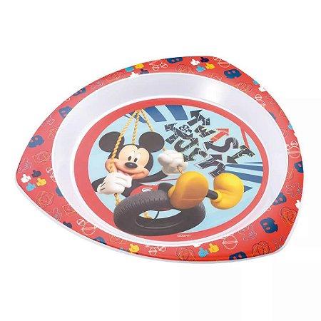 Prato Raso Mickey - Multikids