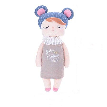 Boneca Metoo Angela Bear 46cm
