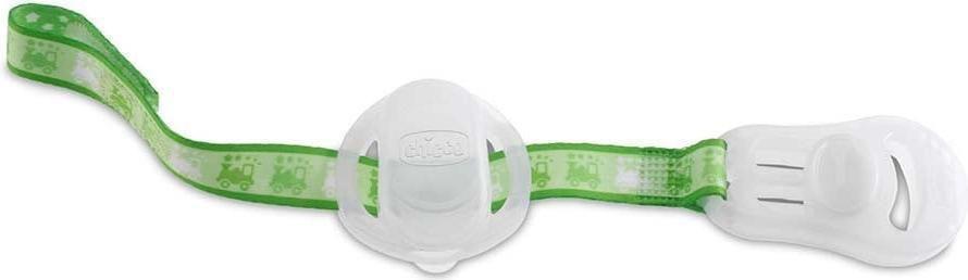 Clip Protetor de Chupeta Lumi - Chicco