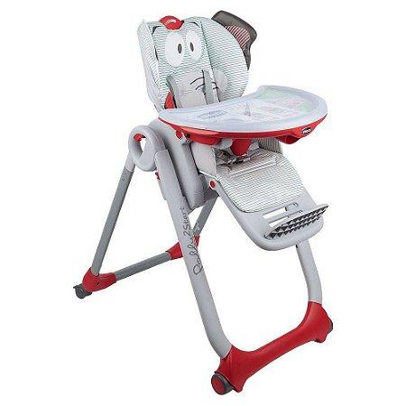 Cadeira de Papa Chicco Polly 2 Start - Baby Elephant