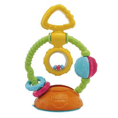 Brinquedo Touch e Spin