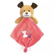 Naninha baby Dog - Buba