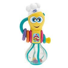 Brinquedo Sonoro Mini Chef - Chicco