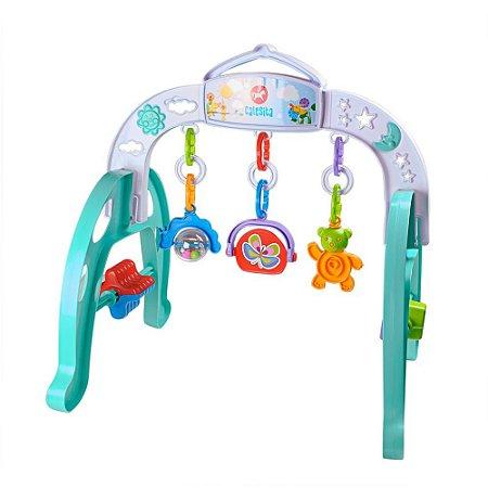 Centro de Atividades Baby Gym - Calesita