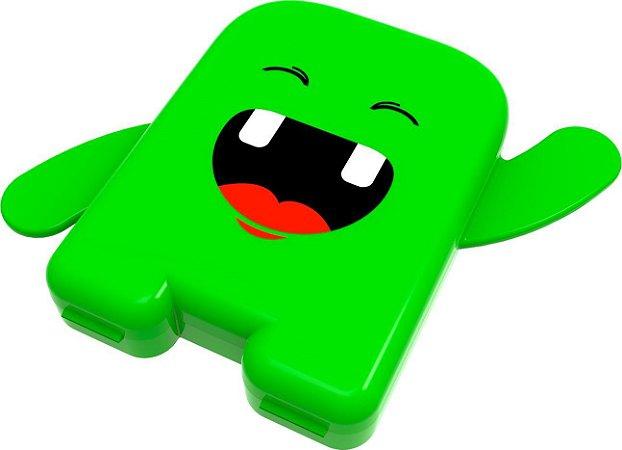 Porta Dentinho Verde - Angie