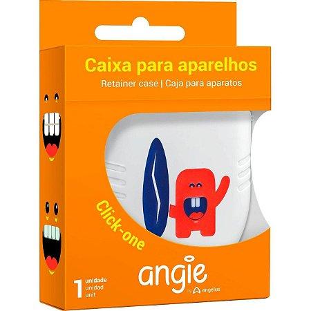 Caixinha Para Aparelho - Angie