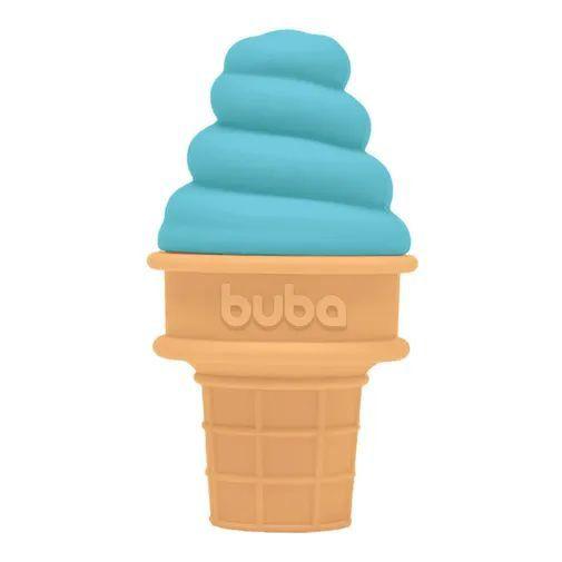 Mordedor Sorvete Azul- Buba