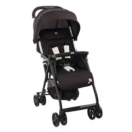 Carrinho de Bebê Ohlalá 2 Black Night Chicco