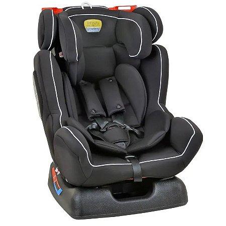Cadeira Para Auto Infinity Black 0 a 36 kg - Burigotto