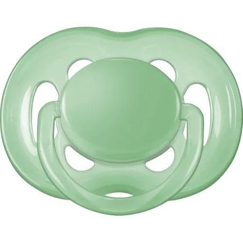 Chupeta FreeFlow Unitária 6 a 18 Verde - Philips Avent