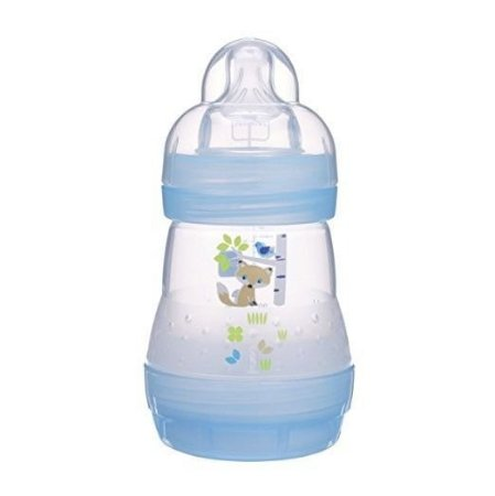 Mamadeira Easy Start 160ml Menino - MAM