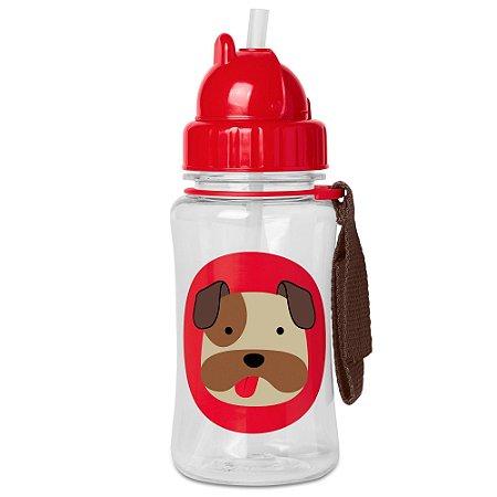 Garrafinha Zoo Bulldog - Skip Hop