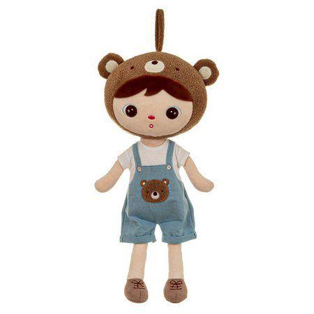Pelúcia Metoo Jimbão Boy Bear