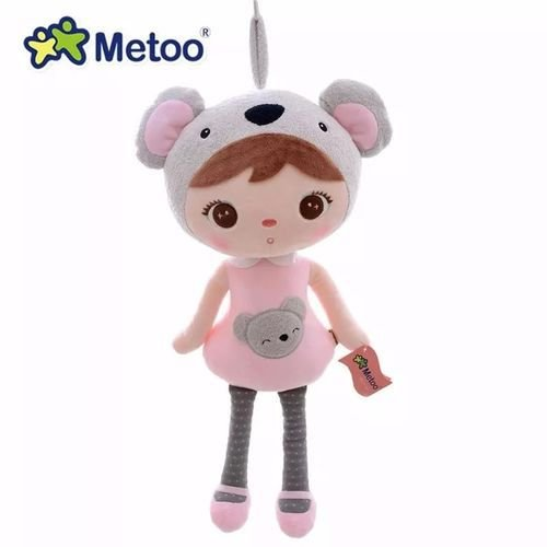 Pelúcia Metoo Jimbão Koala