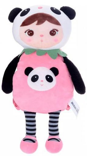 Mochila Metoo Angela Panda