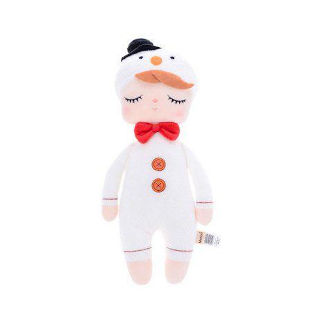 Boneca de Neve Metoo Angela