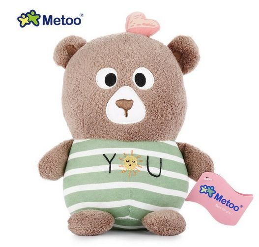 Metoo Magic Toy Urso