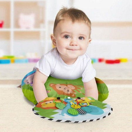 Almofada de Atividades - Buba Baby