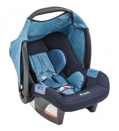 Bebê Conforto Touring Evolution SE Geo Azul 0 a 13kg - Burigotto