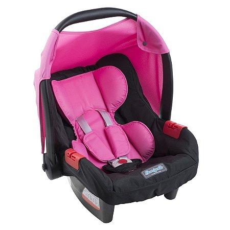 Bebê Conforto Touring Evolution SE Azaleia 0 a 13kg - Burigotto