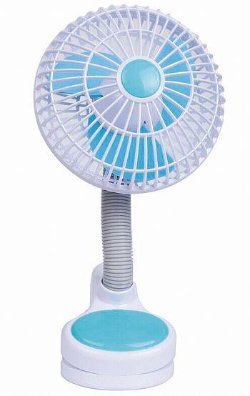 Ventilador Portátil para Carrinho - Girotondo