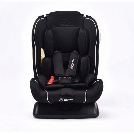 Cadeira para Auto Prius 0-25Kg Preto - Multikids