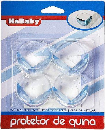 Protetor de Quina Arredondado - KaBaby