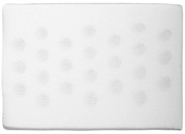 Travesseiro Antissufocante - Incomfral