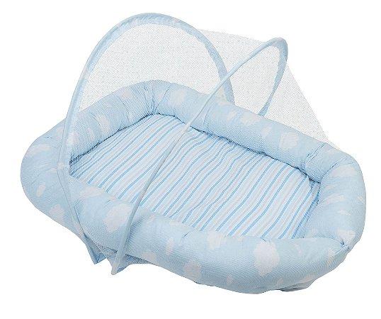 Ninho do Bebê Azul - Incomfral