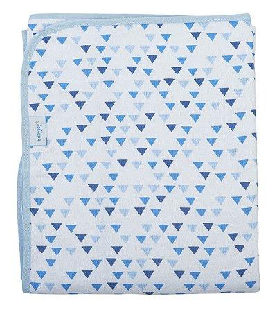 Cobertor Azul - Incomfral