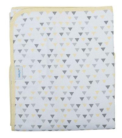 Cobertor Amarelo - Incomfral