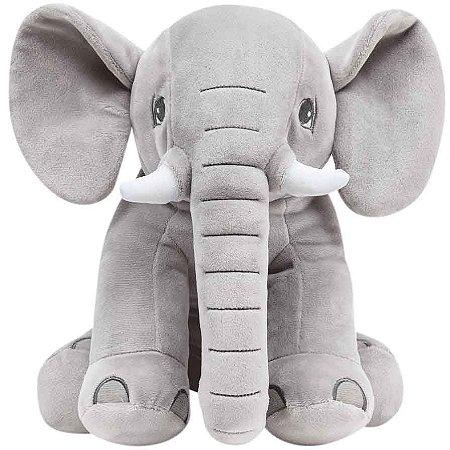 Elefante Cinza - Buba