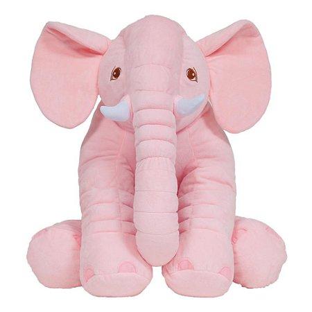 Elefante Gigante Rosa - Buba