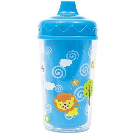 Copo Fun Azul - Buba