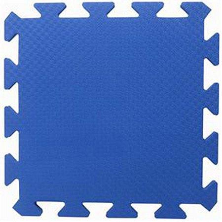 Tatame 50x50 Azul Royal