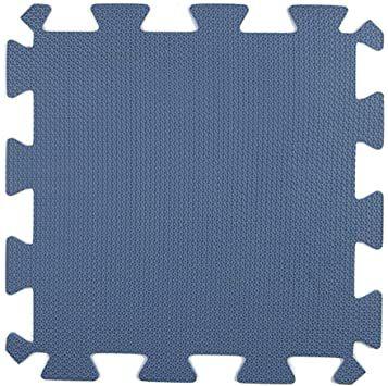 Tatame 50x50 Azul Marinho - Haiti