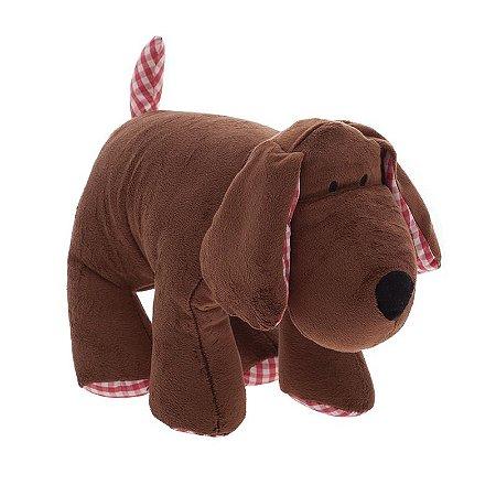 Meu 1 Puppet Cachorro - Zip Toys