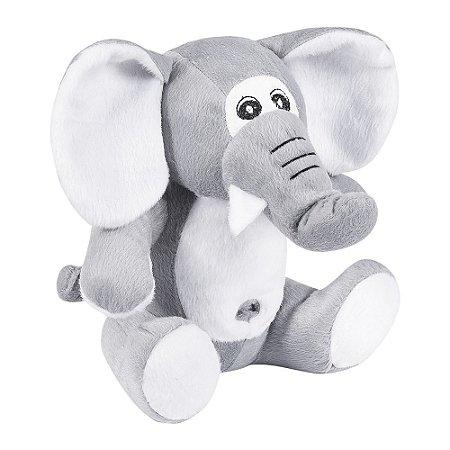 Safari Elefante - Bichos de Pelúcia