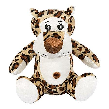 Safari Baby Tigre - Bichos de Pelúcia