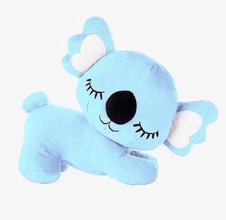Coala Azul P - Bichos de Pelúcia
