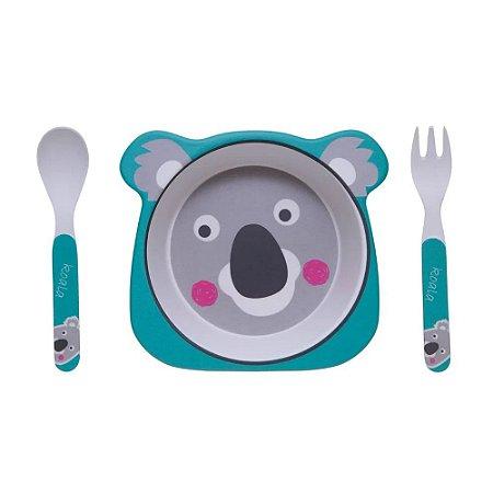 Kit Alimentação Coala - Girotondo