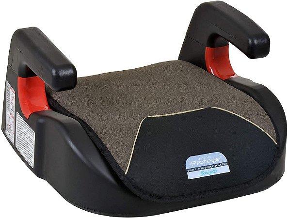 Assento para Auto Protege Mesclado Bege  - Burigotto