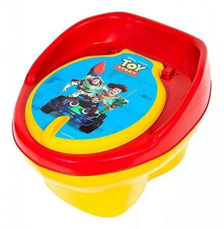 Troninho Amarelo Toy Story - Styll Baby