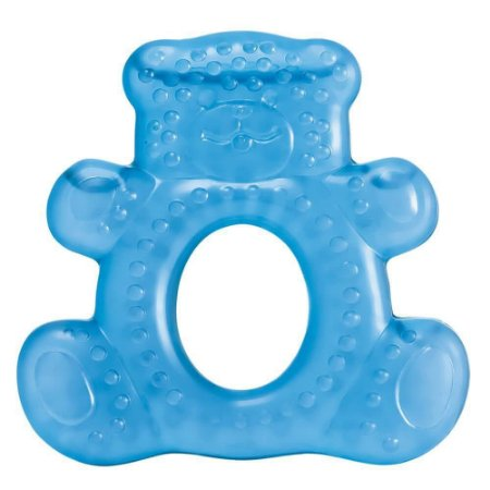Mordedor Teddy Bear Azul - Multikids