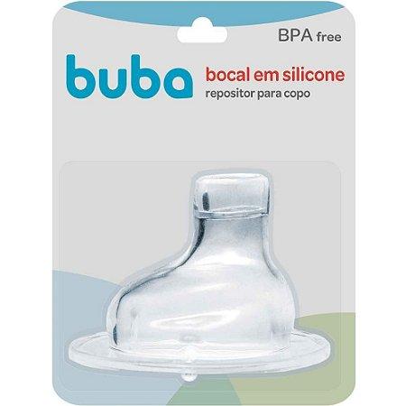 Bocal de Silicone Repositor para Copo - Buba