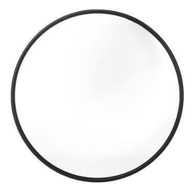 Espelho Redondo Retrovisor - KaBaby