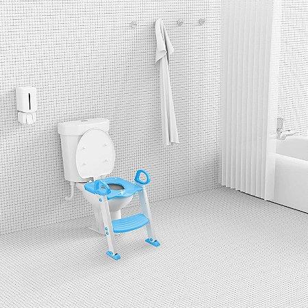 Redutor com Escada Azul - KaBaby