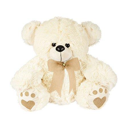 Urso Baby - Bichos de Pelúcia