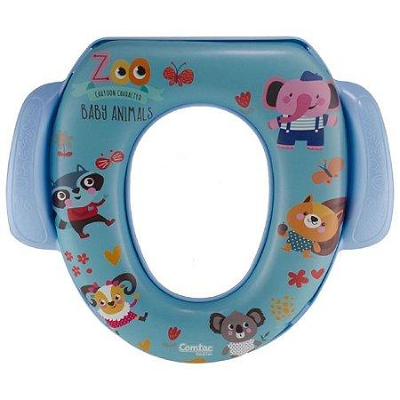 Redutor Acolchoado Infantil Zoo - Comtac